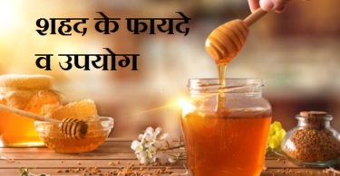 शहद-के-फायदे-Benefit-Of-Honey-In-Hindi