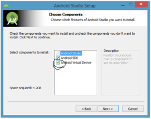 Android Studio 1
