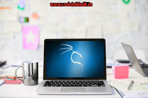 kali linux ethical hacking