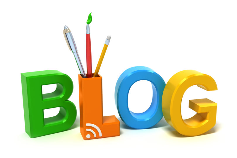 How to make a blog in hindi