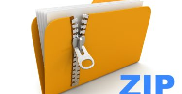 what is zip file in hindi