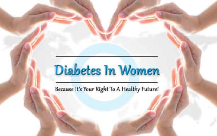 Diabetes Symptoms in Women in hindi