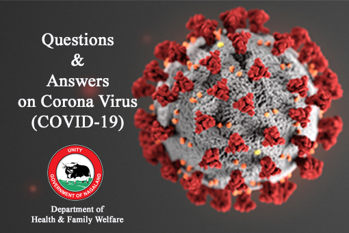 Question and Answer on Corona Virus