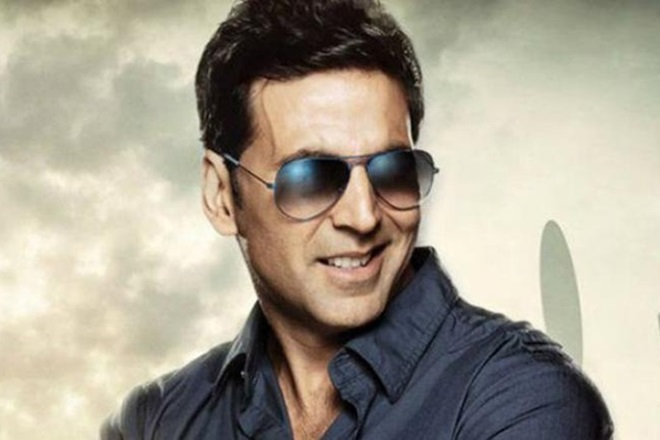 Quiz for Akshay Kumar's Fans